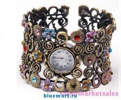 Браслет - часы
