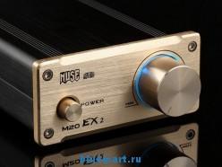 MUSE M20 - усилитель