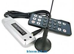 dvb-t01 - цифровой ТВ-тюнер для ПК