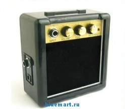 OT045 - гитарный мини-усилитель, 2W
