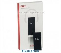 FiiO E3 - усилитель для наушников