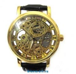Механические часы TIMI