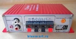 SZ-78 - домашний Hi-FI цифровой аудио-усилитель