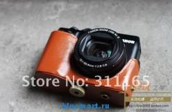 Чехол для фотоаппарата Canon G1X