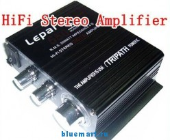 Lepai LP2020 - домашний мини-усилитель