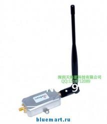 WF-01 - широкополосный усилитель Wi-FI-сигнала