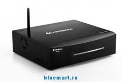 Himedia HD600C - мультимедийный проигрыватель, Wi-Fi, Web-browser, 3.5