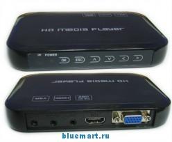 HDD Медиа-плеер, HD1080P, HDMI, MKV
