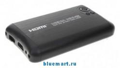 HDD Медиа-плеер, HD1080P, HDMI, MKV, 2.5