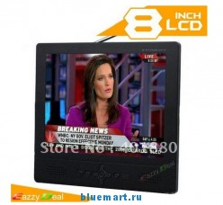 PL8006 - телевизор, TFT LCD, 8