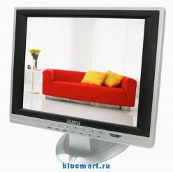LeadStar LD-1012S - телевизор, TFT LCD, 12
