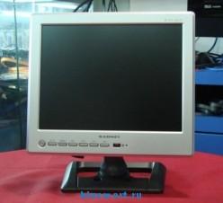 GADMEI PL8003 - телевизор, TFT LCD, 8