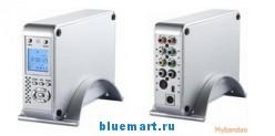 HDD Медиа-плеер, 3.5 SATA, IDE, LCD-дисплей
