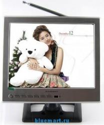 GADMEI PL8036 - телевизор, TFT LCD, 8