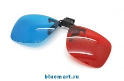 HG0005 - анаглифные 3D очки