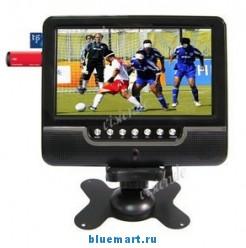 VISD TT-0118 - телевизор, TFT LCD, 7.5