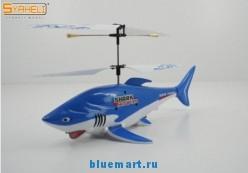 Радиоуправляемая игрушка SX28048 (летающая акула-вертолет)