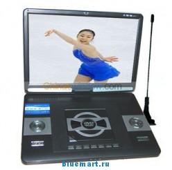 CWQB016A - портативный DVD-плеер, 17