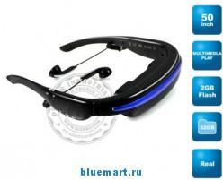 Karlton 2 - виртуальные 3D-очки, 50