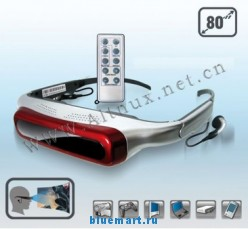AM2 - виртуальные 3D-очки, 80
