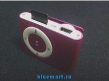 Мини-клипса mp3-плеер, Micro SD 1-8GB