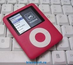 mp3/mp4-плеер 3th MP3, 1.8
