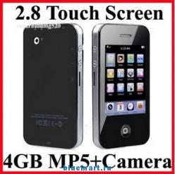 mp3/mp4-плеер T-Screen, 2.8