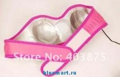 Массажер-бюстгальтер для увеличения груди