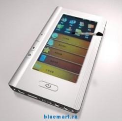 EB-1799 - электронная книга, Android 2.2, TFT LCD, 4.3