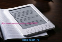 VYE10 - электронная книга, E-Ink, 9.7