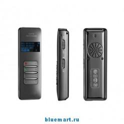 DVR-188 - цифровой беспроводной диктофон (для мобильных устройств), 4GB, OLED, USB, MP3, WAV, REC