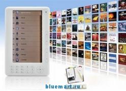 YGEB-001 - электронная книга, C-Paper LCD, 7