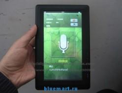 DW-E-066 - электронная книга, C-Paper LCD, 7