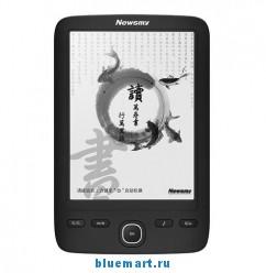 Newsmy 6220 - электронная книга, E-Ink, 6