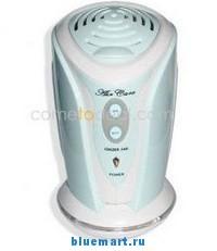 Очиститель воздуха с ионизатором вентилятора