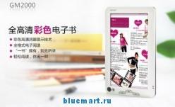 GM-2000 - электронная книга, TFT LCD, 7
