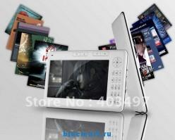 LW-001 - электронная книга, C-Paper LCD, 7