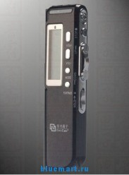 Thunis F-01 - цифровой диктофон, 2GB, 1.3