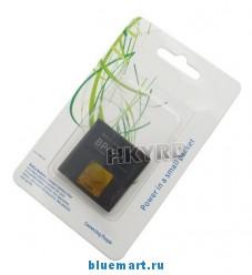 BP-5M - аккумулятор на 900mAh для Nokia 7390/5700/6110/8600/5610xm/6500s/6220c/5611xm/5710xm