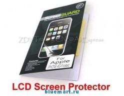 Защитная пленка EC-132 для iPhone 4