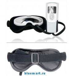 Электрическая маска массажер CEE-608C для глаз