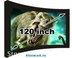 Проекционный экран ICON-CF120 (120