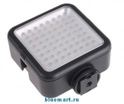 Yongnuo SYD-0808 - вспышка, 64 LED-диода