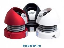 X-mini MAX II - портативный динамик