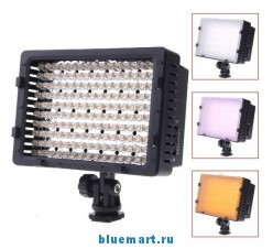 D610 - вспышка, 160 LED-диодов