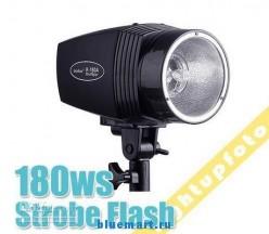 K-180A - студийная вспышка с лампой Strobe PSLF1