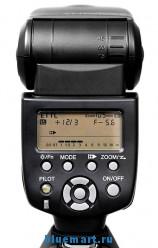 Yongnuo YN-565EX Speedlite - вспышка для Canon EOS