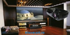 SOHA-SPW930 - цифровой проектор, LED, 1080p, HDMI, USB, 1280x800