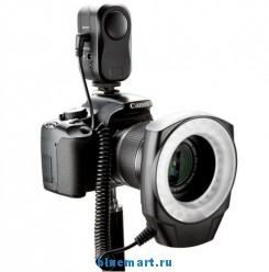 Ring-48 - кольцевая вспышка для камер Canon/Nikon/Olympus