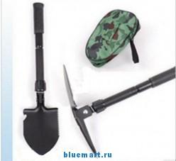 Складная лопата (s0021)